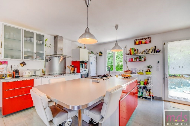 Deluxe sale house / villa Montrabe 415000€ - Picture 3