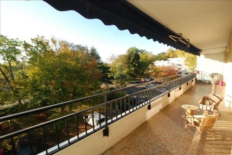 Vente appartement Pessac 290000€ - Photo 4