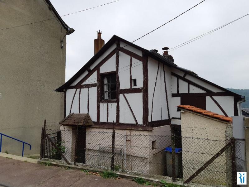Venta  casa Deville les rouen 89000€ - Fotografía 8