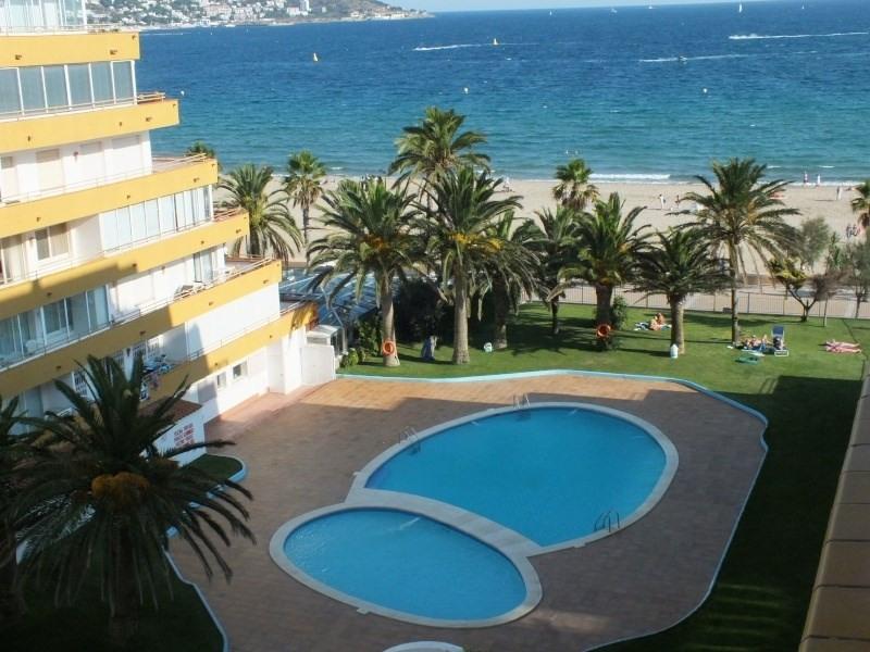 Location vacances appartement Roses santa-margarita 520€ - Photo 3