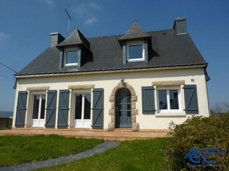 Rental house / villa Cleguerec 623€ CC - Picture 1