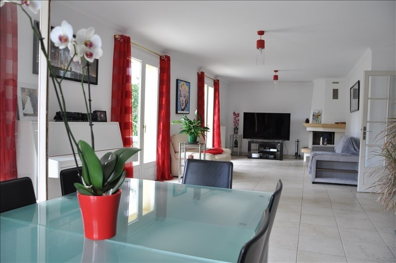 Vente maison / villa Feucherolles 844 600€ - Photo 3