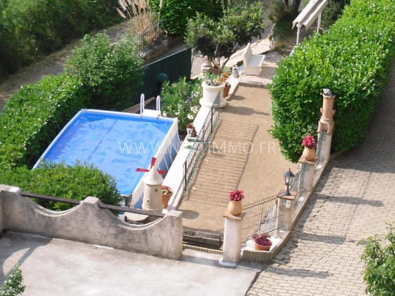 Vendita casa Utelle 286000€ - Fotografia 9