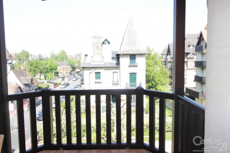 Venta  apartamento Tourgeville 288000€ - Fotografía 3