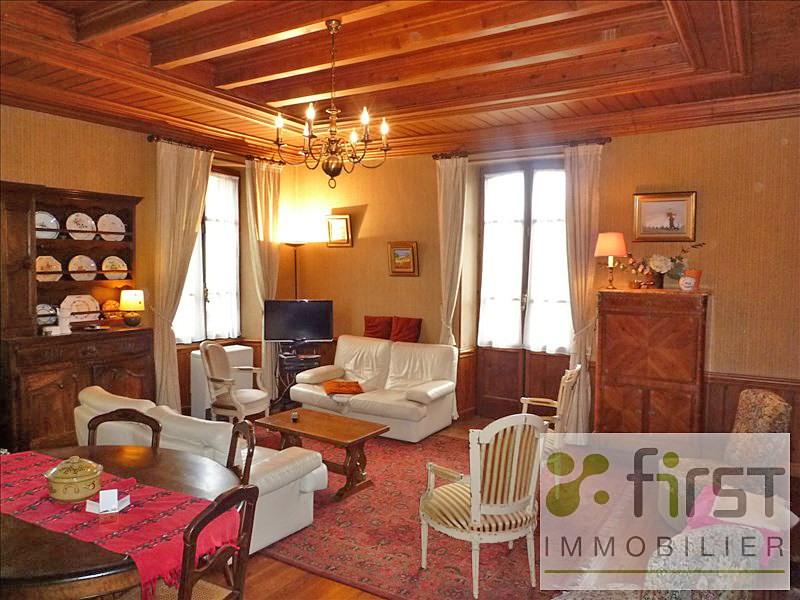 Deluxe sale apartment Menthon st bernard 595000€ - Picture 1