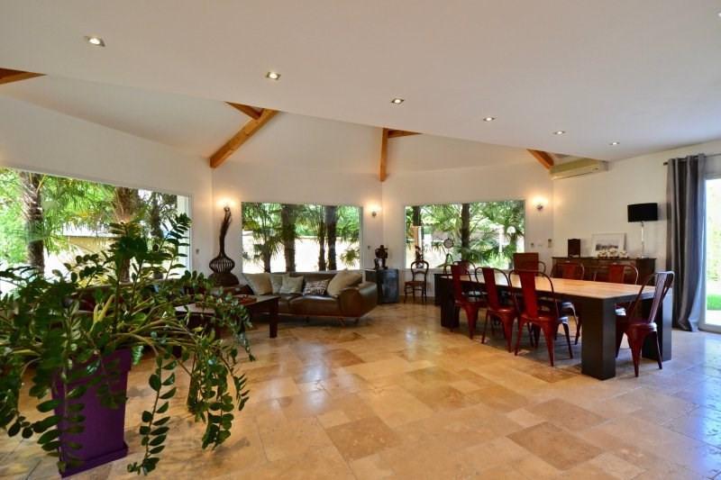 Vente de prestige maison / villa Villette d anthon 1120000€ - Photo 4