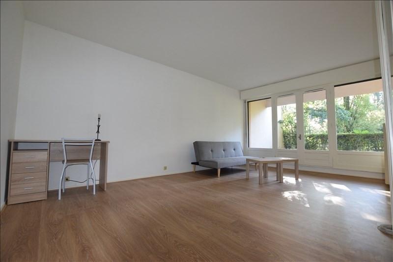 Sale apartment Pau 100000€ - Picture 1