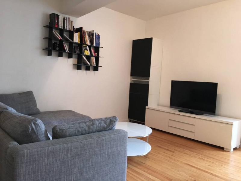 Rental apartment Vienne 660€ CC - Picture 3