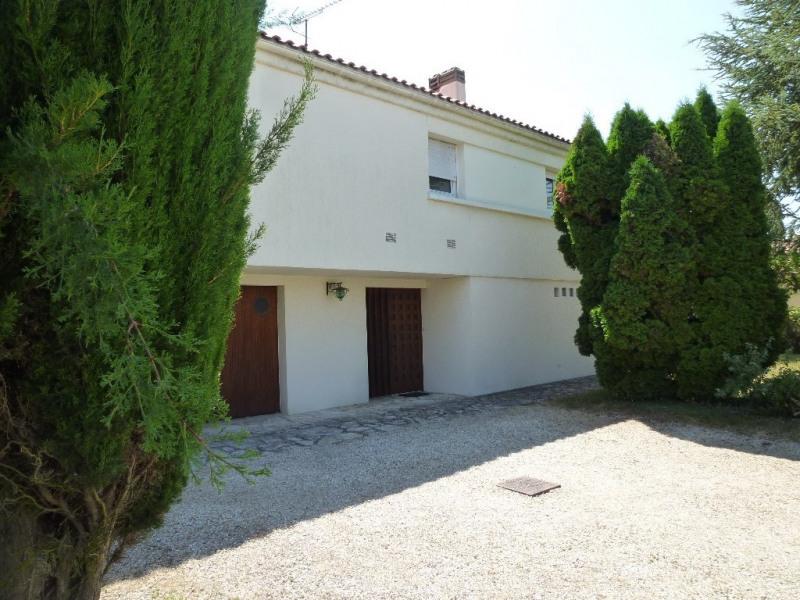 Sale house / villa Gensac la pallue 212000€ - Picture 1