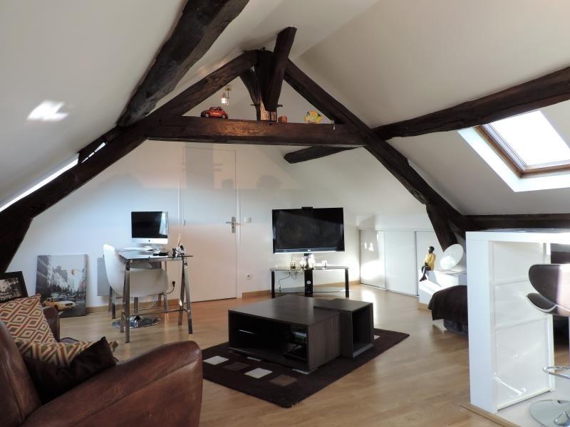 Sale apartment Lagny sur marne 189000€ - Picture 2
