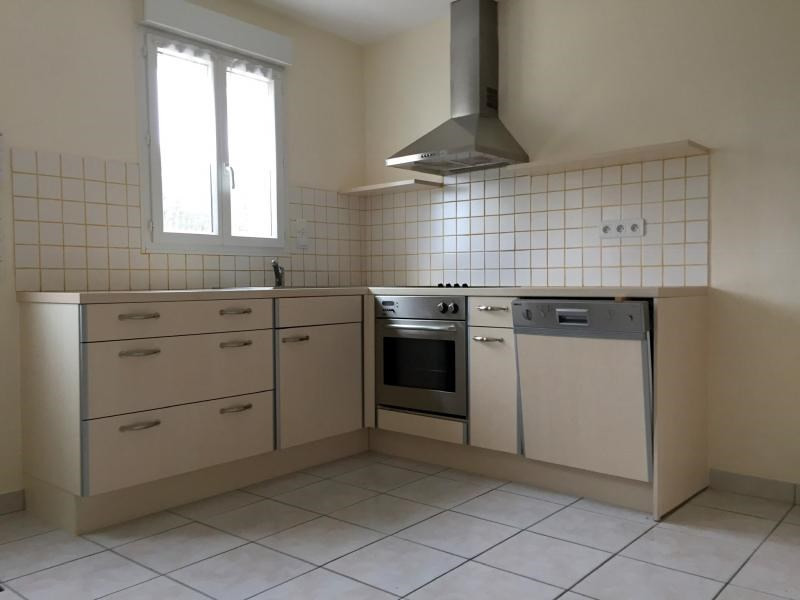 Sale house / villa La croix en touraine 225 000€ - Picture 1