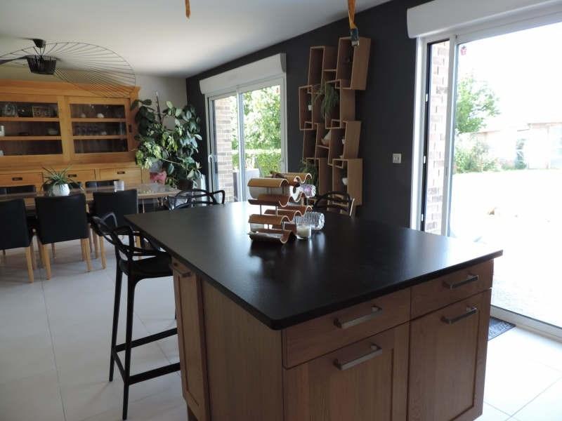 Sale house / villa Boiry ste rictrude 294000€ - Picture 3