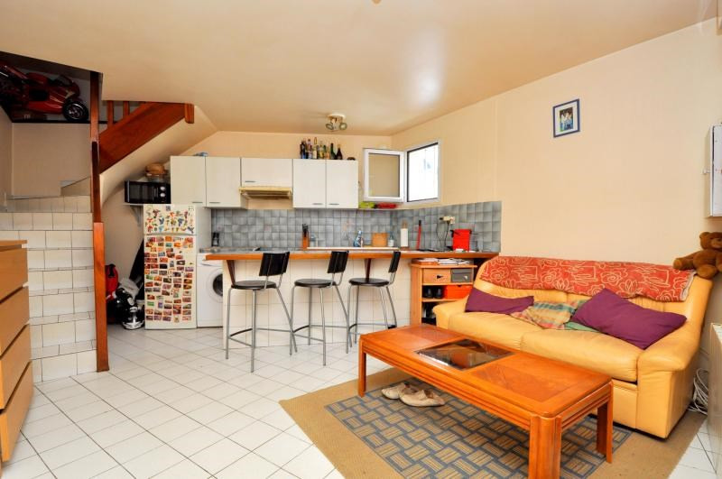 Vente maison / villa Breuillet 130000€ - Photo 1