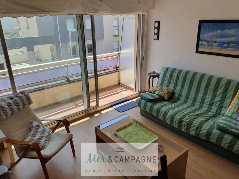 Vente appartement Fort mahon plage 167000€ - Photo 4