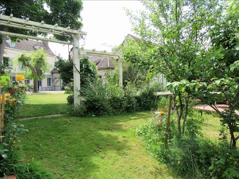 Sale house / villa Bueil 468000€ - Picture 12