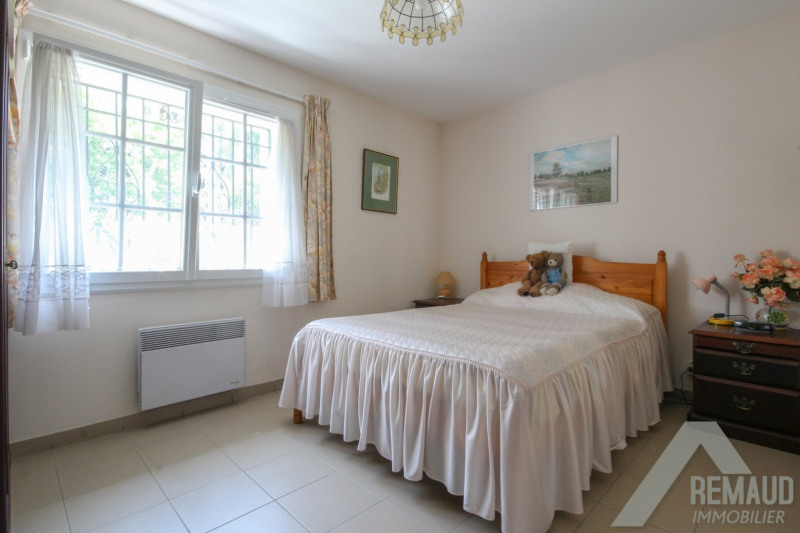 Vente maison / villa Challans 252340€ - Photo 4