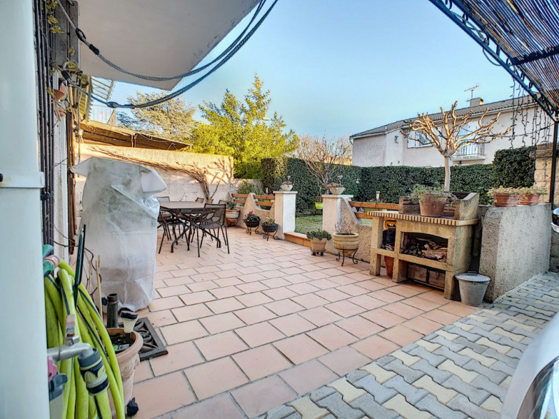 Vente maison / villa Les pennes mirabeau 342500€ - Photo 1