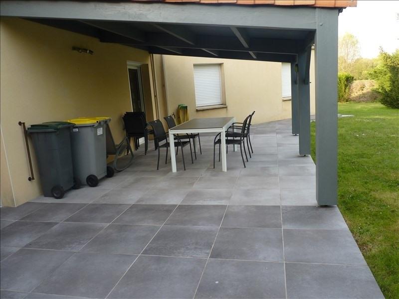 Sale house / villa La boissiere des landes 252000€ - Picture 6