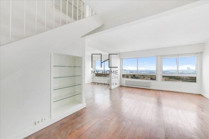 Sale apartment Courbevoie 730000€ - Picture 1