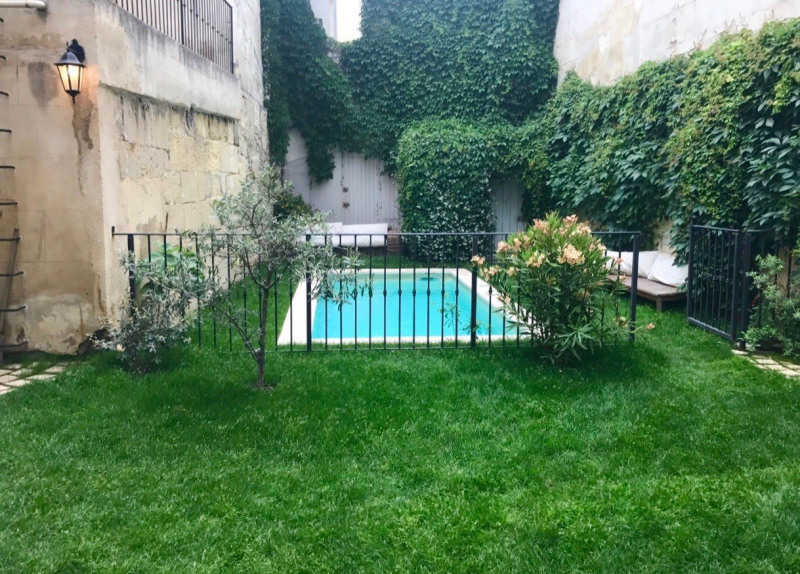 Deluxe sale house / villa Arles 1 650 000€ - Picture 1