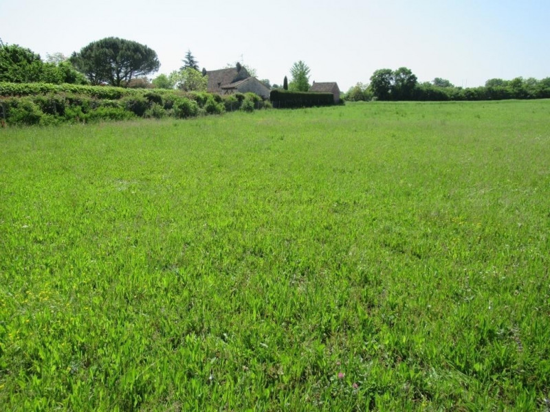 Vente terrain Issigeac 23 500€ - Photo 2