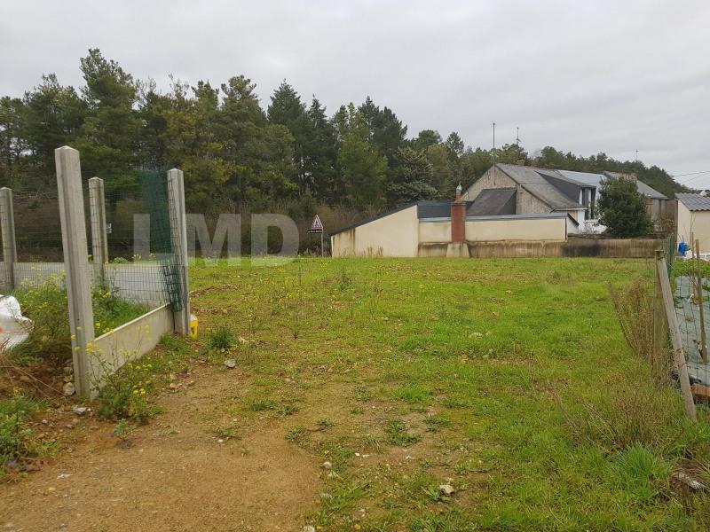 Vente terrain Chalonnes-sur-loire 45000€ - Photo 3