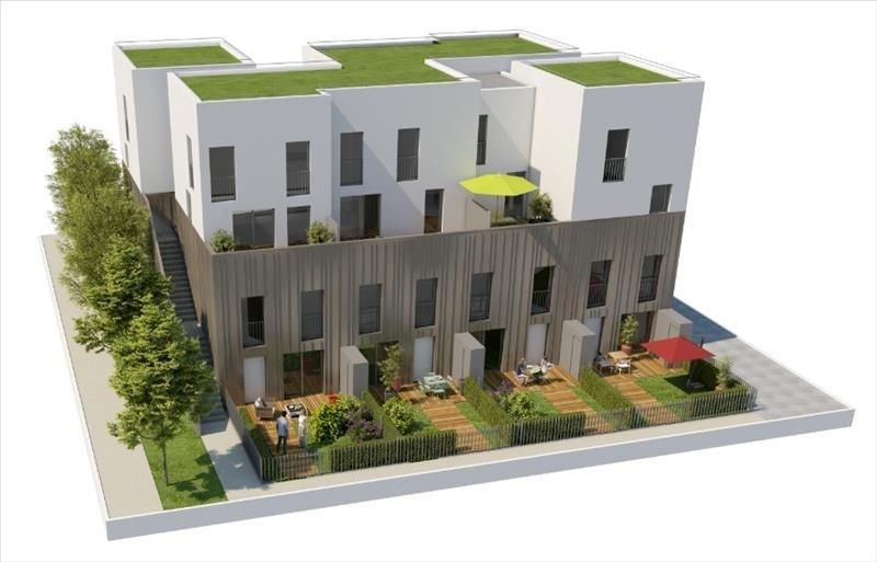 Vente appartement Toulouse 256900€ - Photo 1