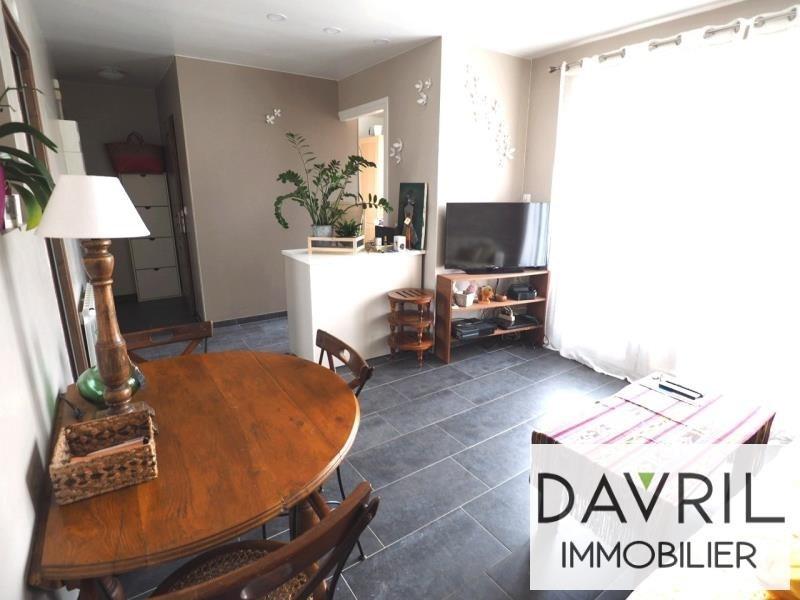 Revenda apartamento Conflans ste honorine 159500€ - Fotografia 9