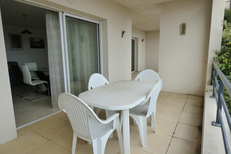 Vente appartement Valras plage 150000€ - Photo 1