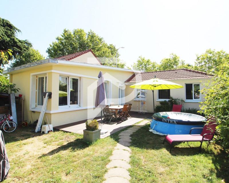Vente maison / villa Eaubonne 320000€ - Photo 1