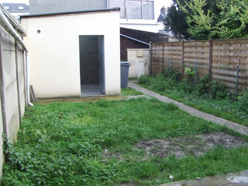 Vente maison / villa Rouen 110000€ - Photo 3