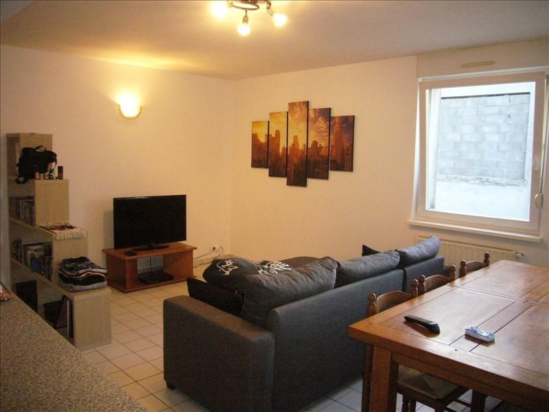 Vente appartement Saulcy-sur-meurthe 43100€ - Photo 2