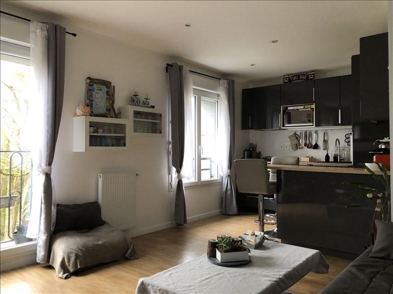 Sale apartment Dammarie les lys 159000€ - Picture 1