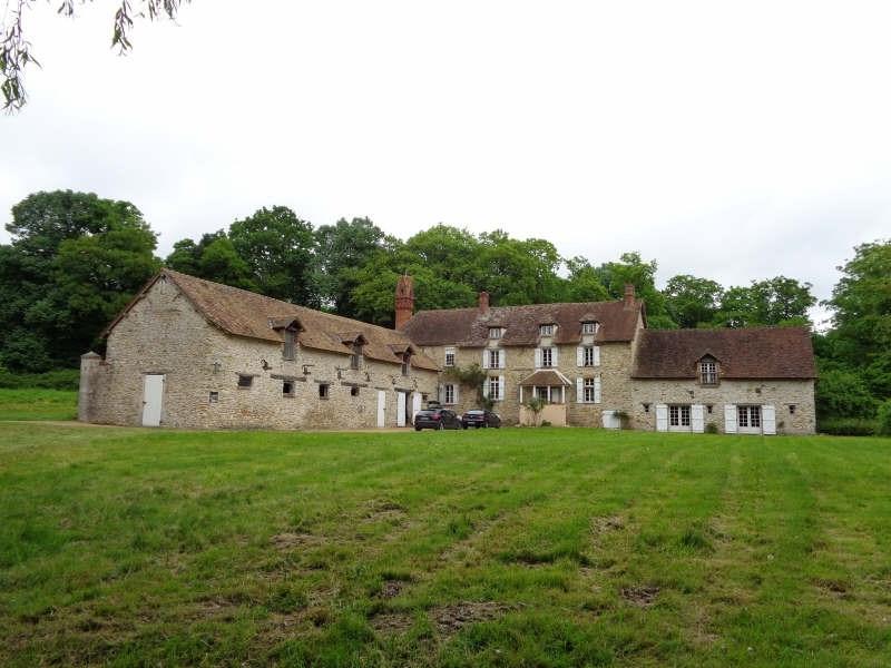 Revenda castelo Angervilliers 950000€ - Fotografia 2