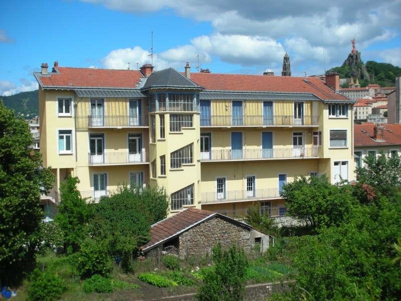 Rental apartment Le puy en velay 350,79€ CC - Picture 4