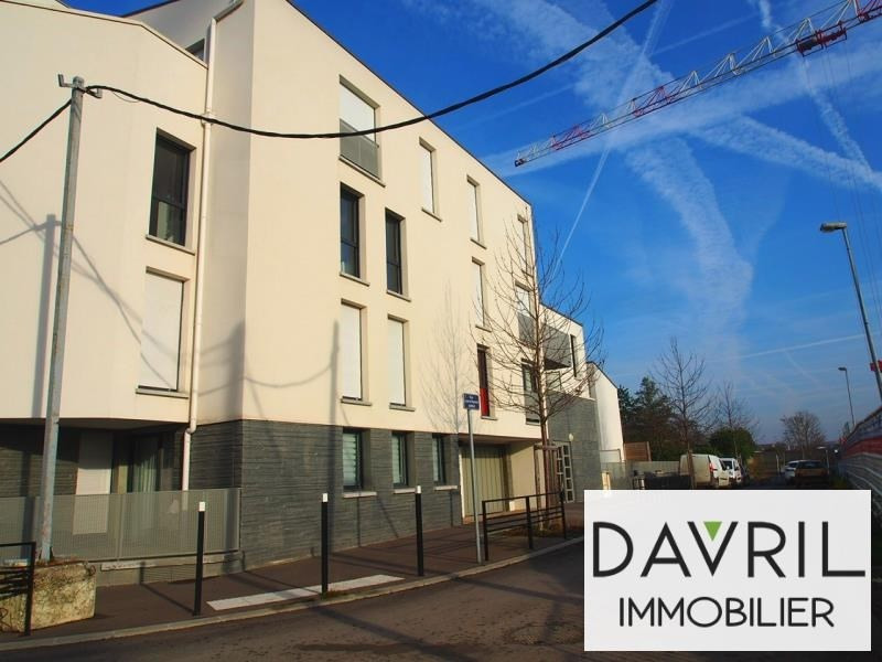 Sale apartment Carrieres sous poissy 169 000€ - Picture 2