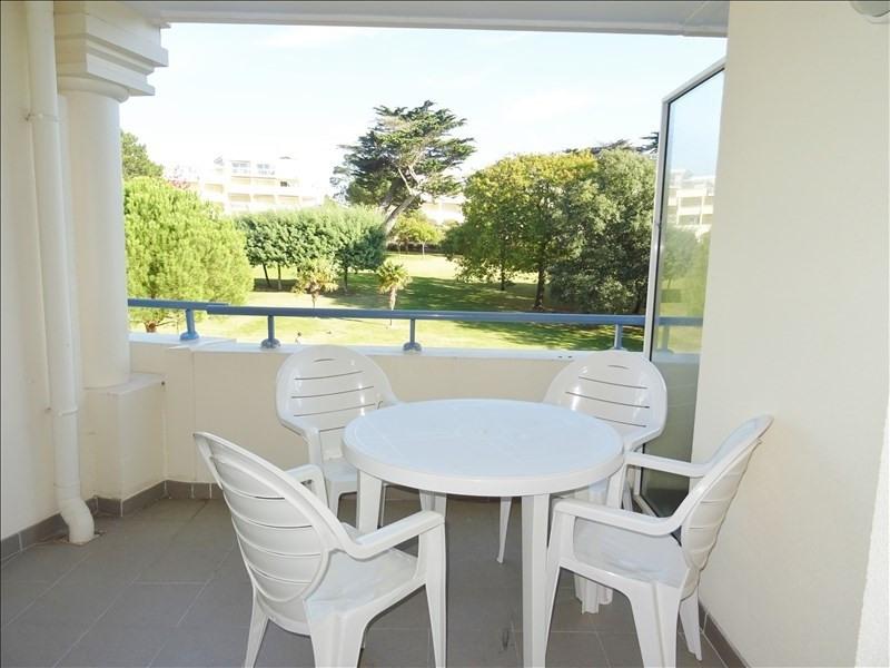 Sale apartment La baule 126600€ - Picture 4
