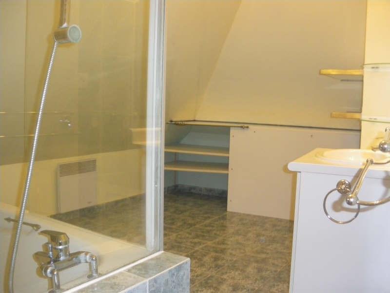 Sale apartment La chapelle en serval 154000€ - Picture 3