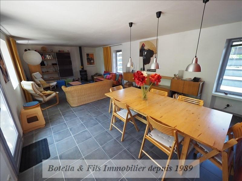 Venta  casa Goudargues 395000€ - Fotografía 4