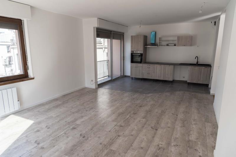 Rental apartment Bellegarde sur valserine 830€ CC - Picture 3