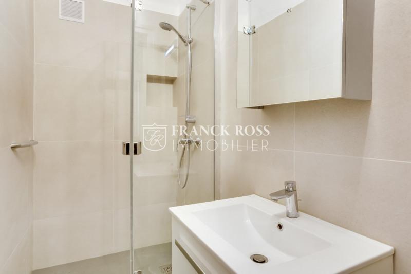 Rental apartment Neuilly-sur-seine 1795€ CC - Picture 6