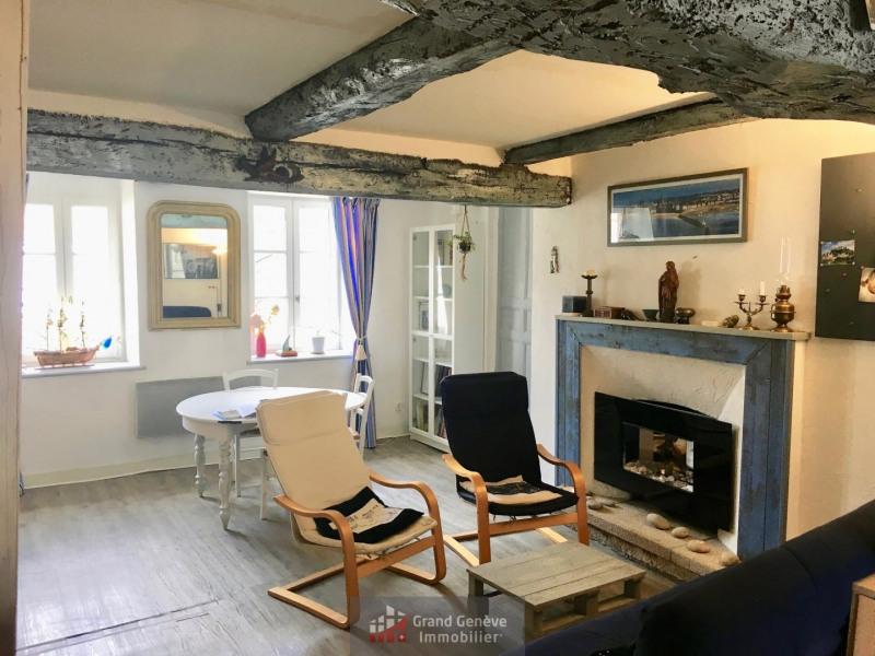 Sale apartment Dinan 149000€ - Picture 2