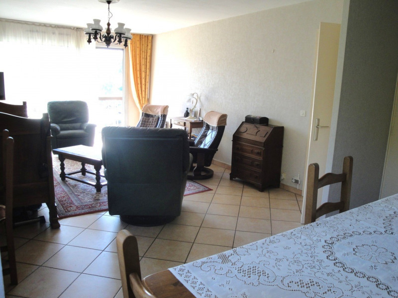 Vente appartement Annecy 281 000€ - Photo 4