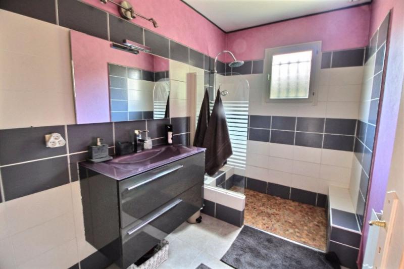 Vente maison / villa Comps 245000€ - Photo 4