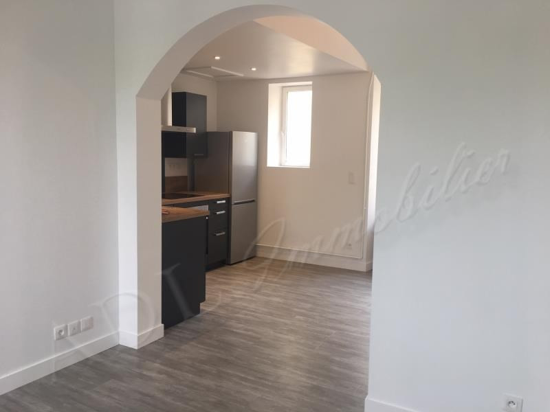 Sale apartment Chantilly 175000€ - Picture 3