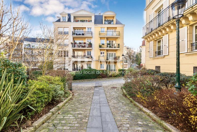 Vente appartement Le plessis robinson 418000€ - Photo 13