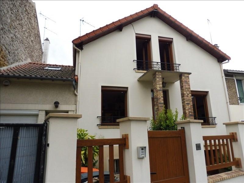 Vente maison / villa Villemomble 275000€ - Photo 1