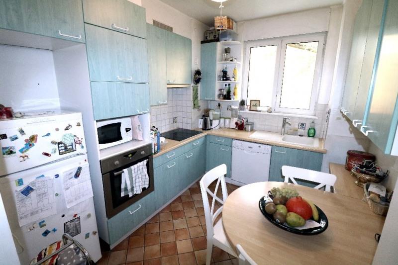 Vente appartement Versailles 575000€ - Photo 4