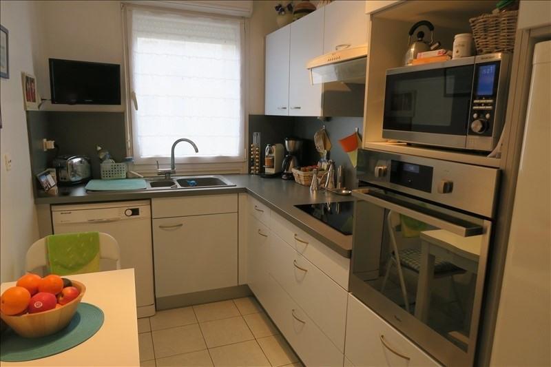 Vendita appartamento Montigny le bretonneux 367500€ - Fotografia 4