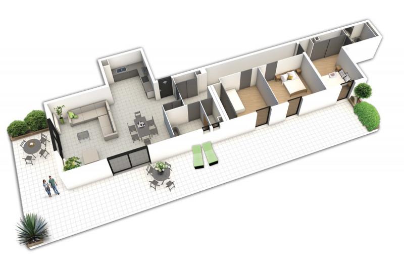 New home sale program Nimes  - Picture 2
